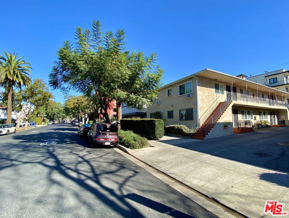 Photo of 1126 North FORMOSA Avenue #5, West Hollywood, CA 90046