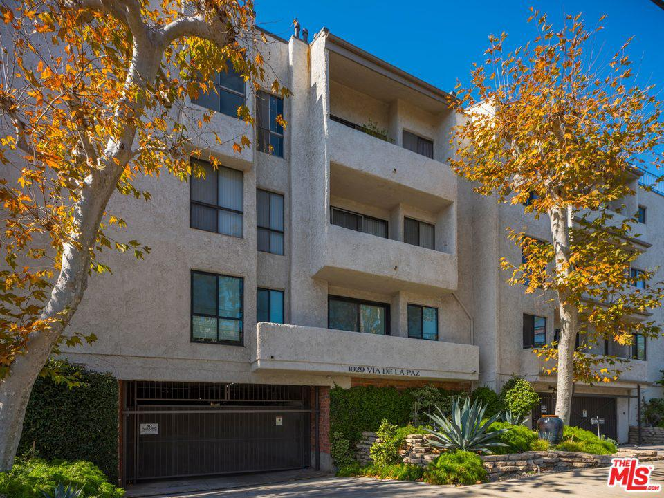 Photo of 15515 West SUNSET #216, Pacific Palisades, CA 90272