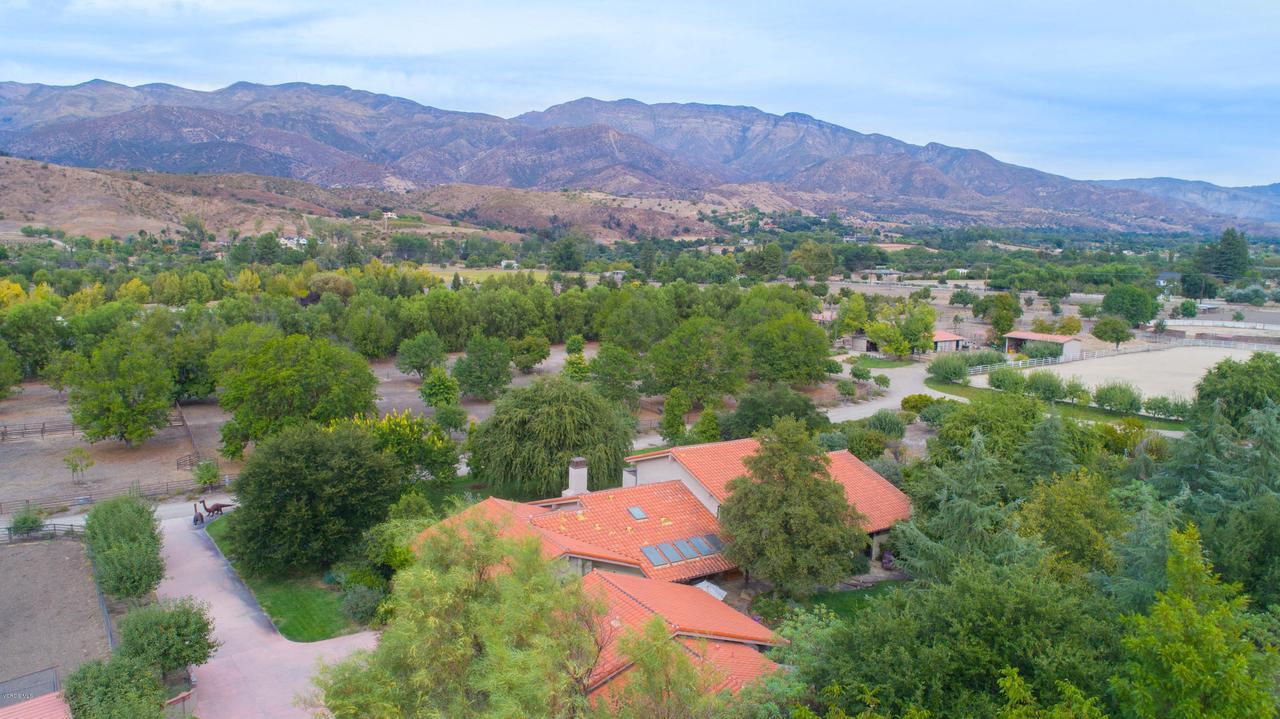 Photo of 12150 MOUNTAIN LION Road, Ojai, CA 93023