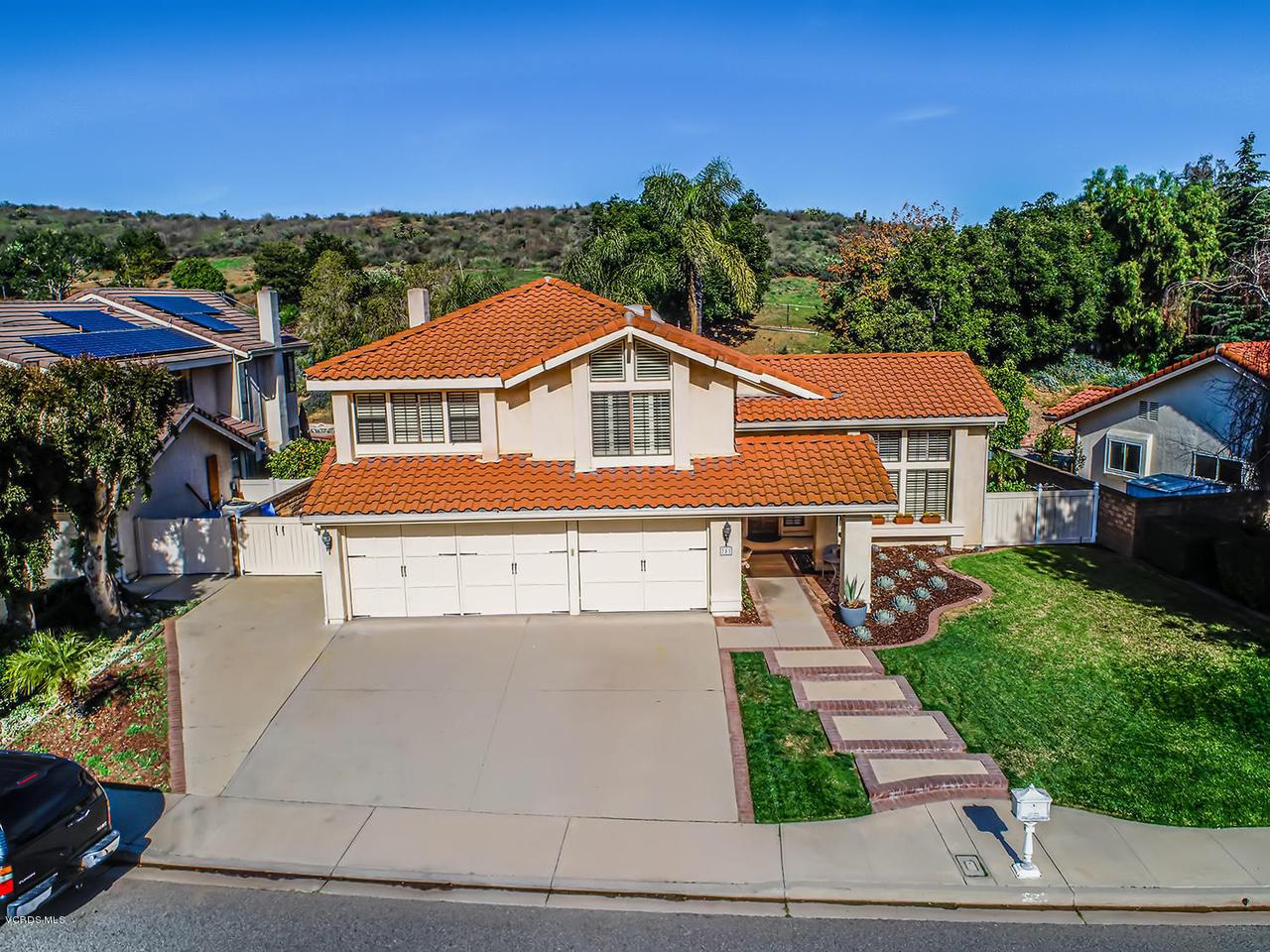 Photo of 751 LYNNMERE Drive, Thousand Oaks, CA 91360