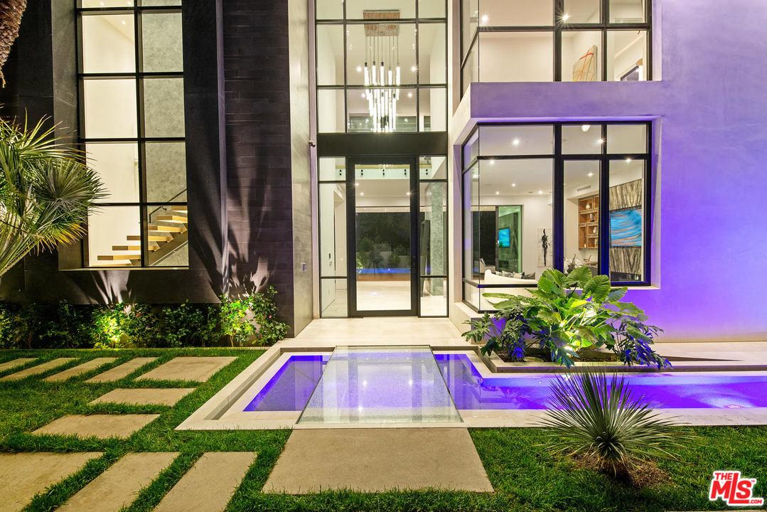 Photo of 1672 CLEAR VIEW Drive, Beverly Hills, CA 90210