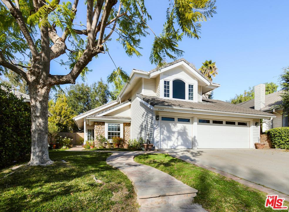 Photo of 6389 SMOKE TREE Avenue, Oak Park, CA 91377
