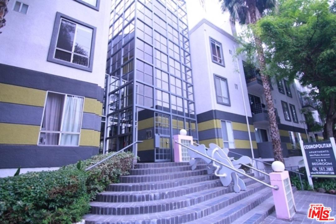 Photo of 884 PALM Avenue #201, West Hollywood, CA 90069