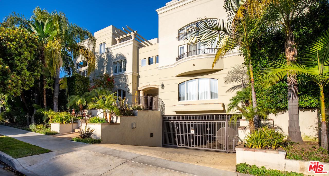 Photo of 1217 YALE Street #104, Santa Monica, CA 90404