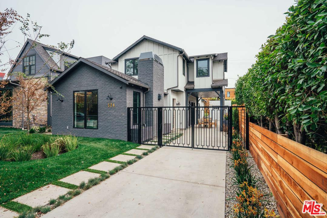 Photo of 524 NORWICH Drive, West Hollywood, CA 90048