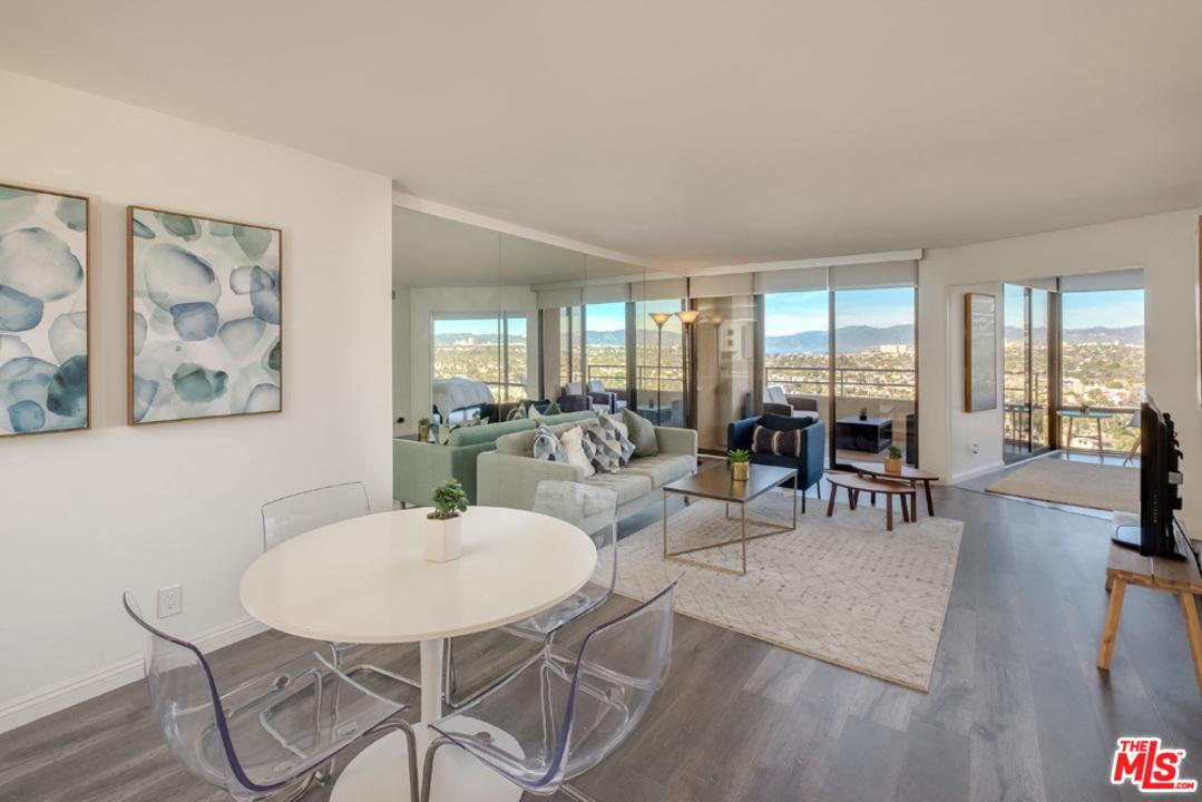 Photo of 4316 MARINA CITY Drive #1025, Marina Del Rey, CA 90292