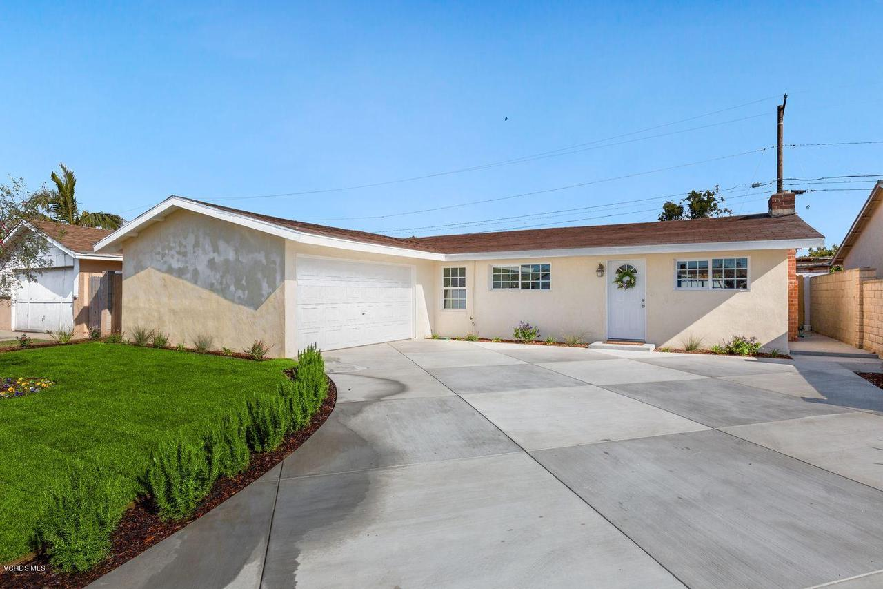 Photo of 917 WILL Avenue, Oxnard, CA 93036