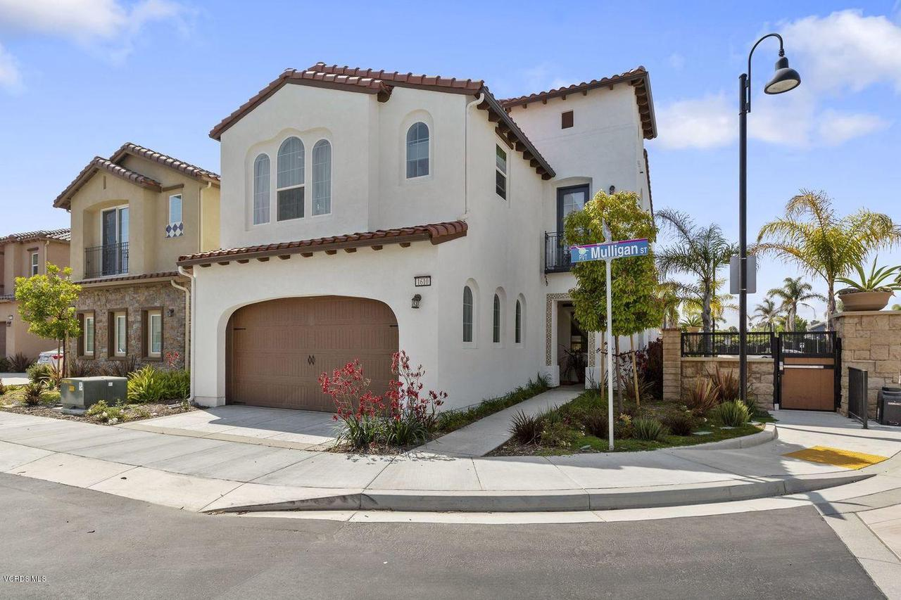 Photo of 1610 MULLIGAN Street, Oxnard, CA 93036