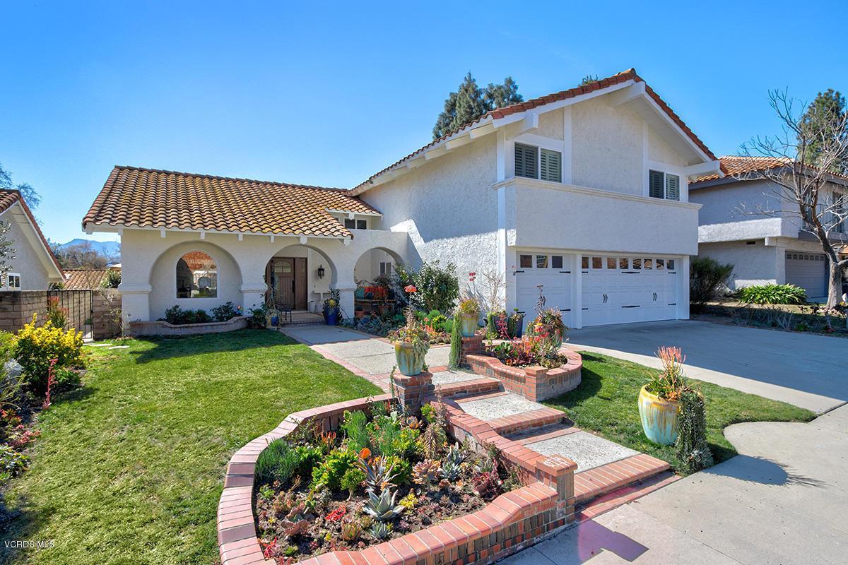 Photo of 2058 LINDENGROVE Street, Westlake Village, CA 91361