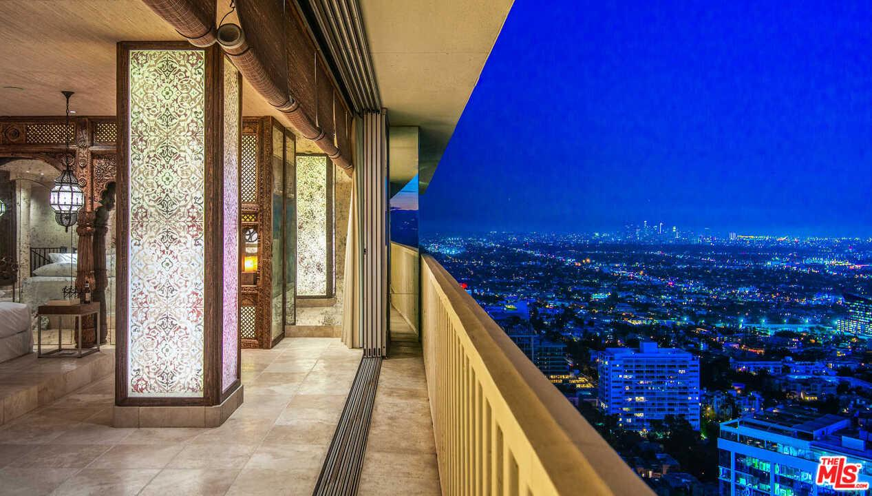 Photo of 9255 DOHENY Road #2604, West Hollywood, CA 90069