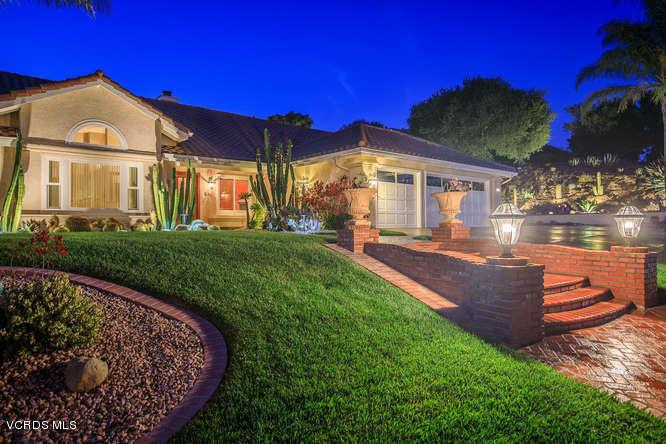 Photo of 1397 LYNNMERE Drive, Thousand Oaks, CA 91360