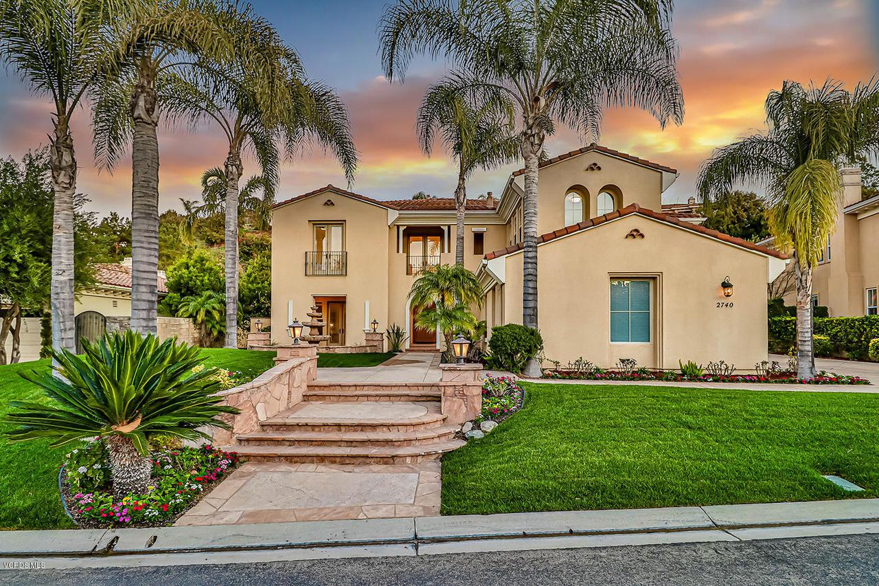 Photo of 2740 RAINFIELD Avenue, Westlake Village, CA 91362