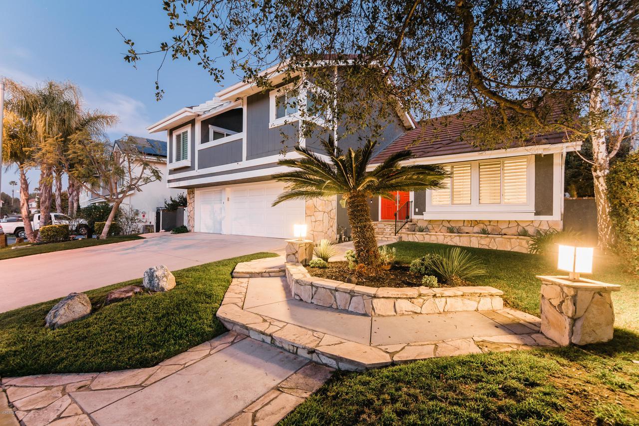 Photo of 3316 MONTAGNE Way, Thousand Oaks, CA 91362
