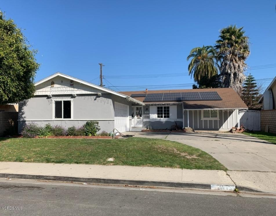 Photo of 1215 DAHLIA Street, Oxnard, CA 93036