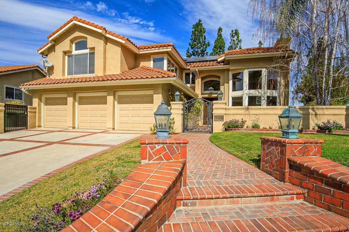 Photo of 32705 BIGSTONE Place, Westlake Village, CA 91361