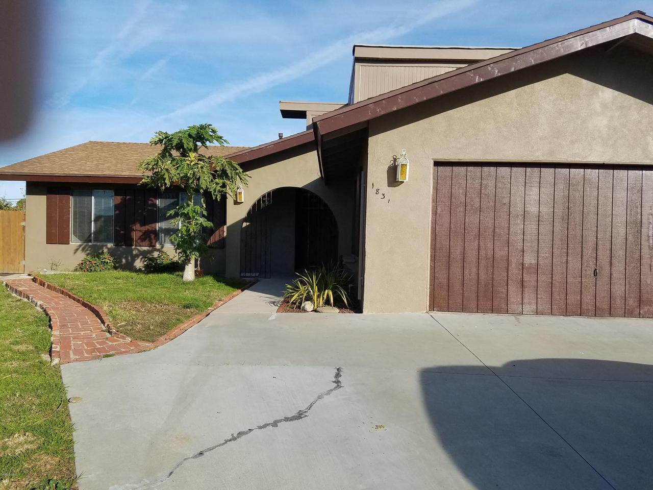 Photo of 1831 DIEGO Way, Oxnard, CA 93030