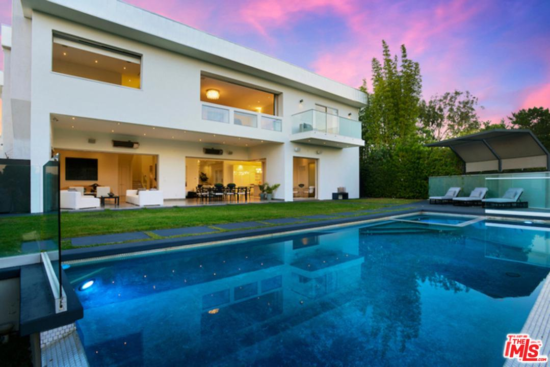 Photo of 9648 HIGHRIDGE Drive, Beverly Hills, CA 90210