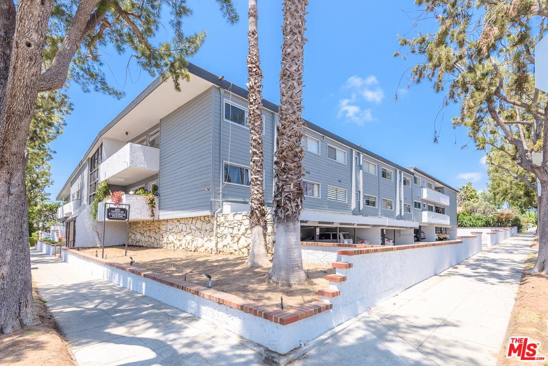 Photo of 2021 CALIFORNIA Avenue #14, Santa Monica, CA 90403