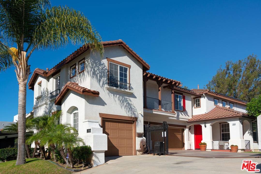 Photo of 7839 West MANCHESTER Avenue, Playa Del Rey, CA 90293