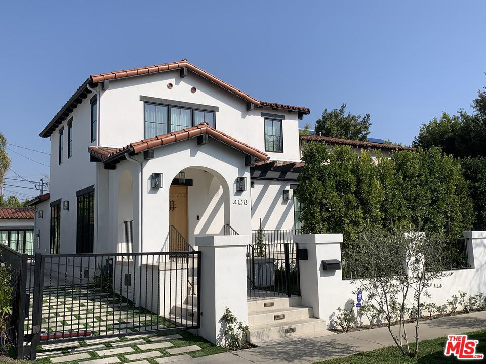Photo of 408 WESTBOURNE Drive, West Hollywood, CA 90048