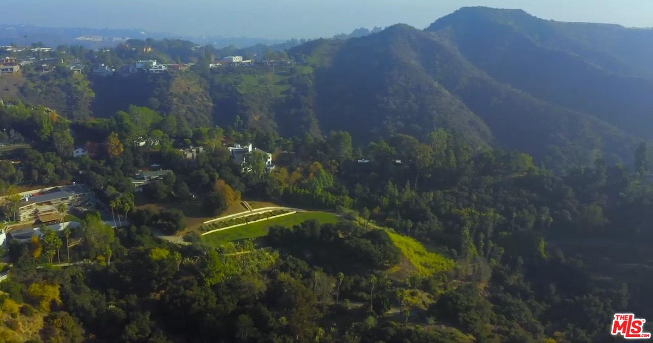 Photo of 9660 OAK PASS ROAD, Beverly Hills, CA 90210
