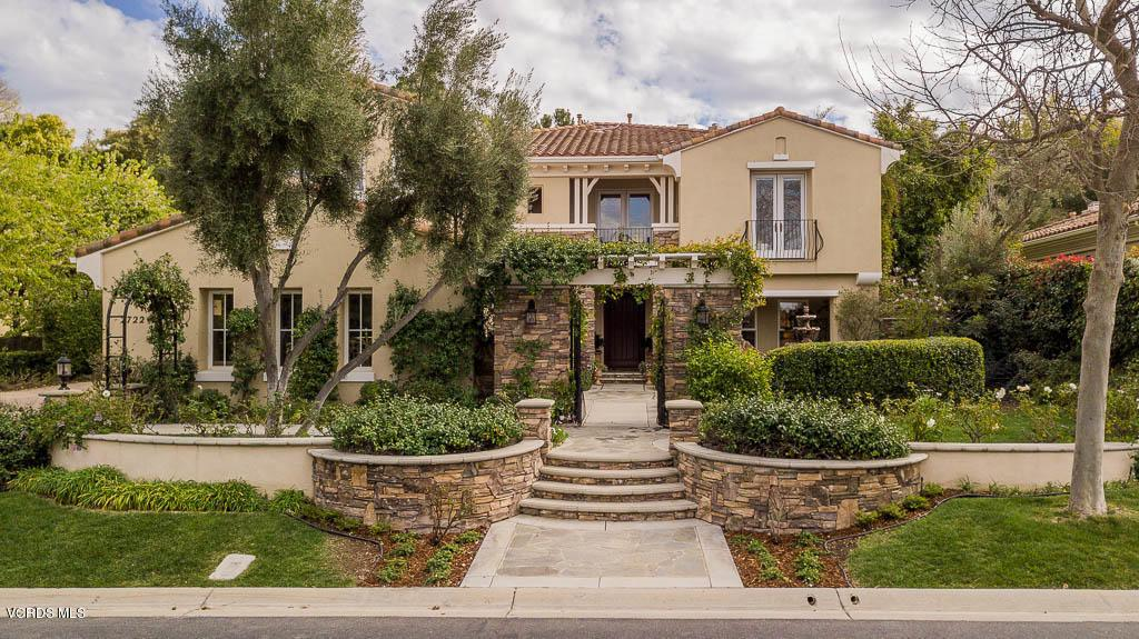 Photo of 2722 RAINFIELD Avenue, Westlake Village, CA 91362