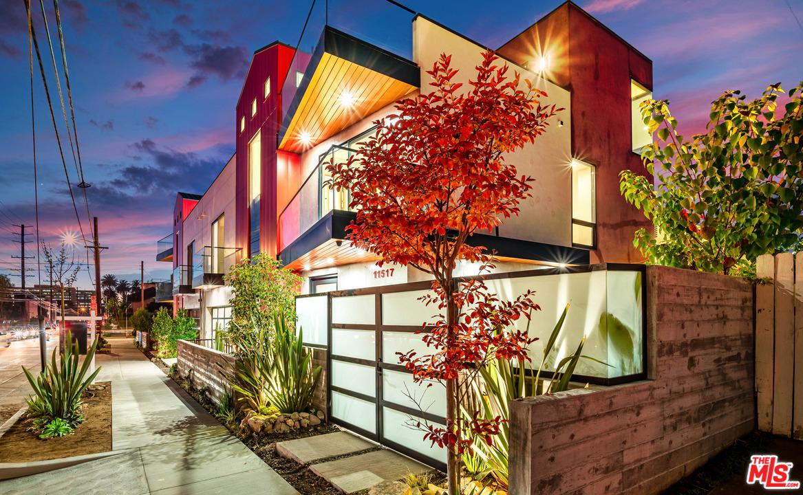 Photo of 11517 MISSISSIPPI Avenue, Los Angeles, CA 90025