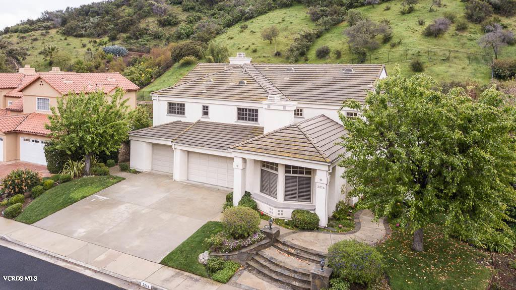 Photo of 2214 KIRSTEN LEE Drive, Westlake Village, CA 91361