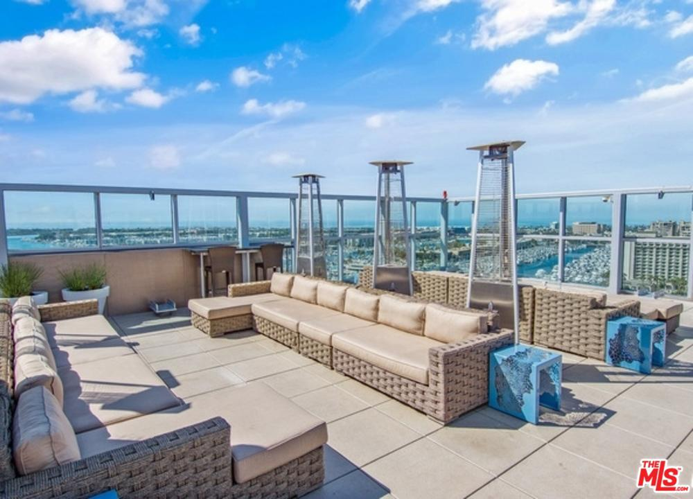 Photo of 13700 MARINA POINTE Drive #303, Marina Del Rey, CA 90292