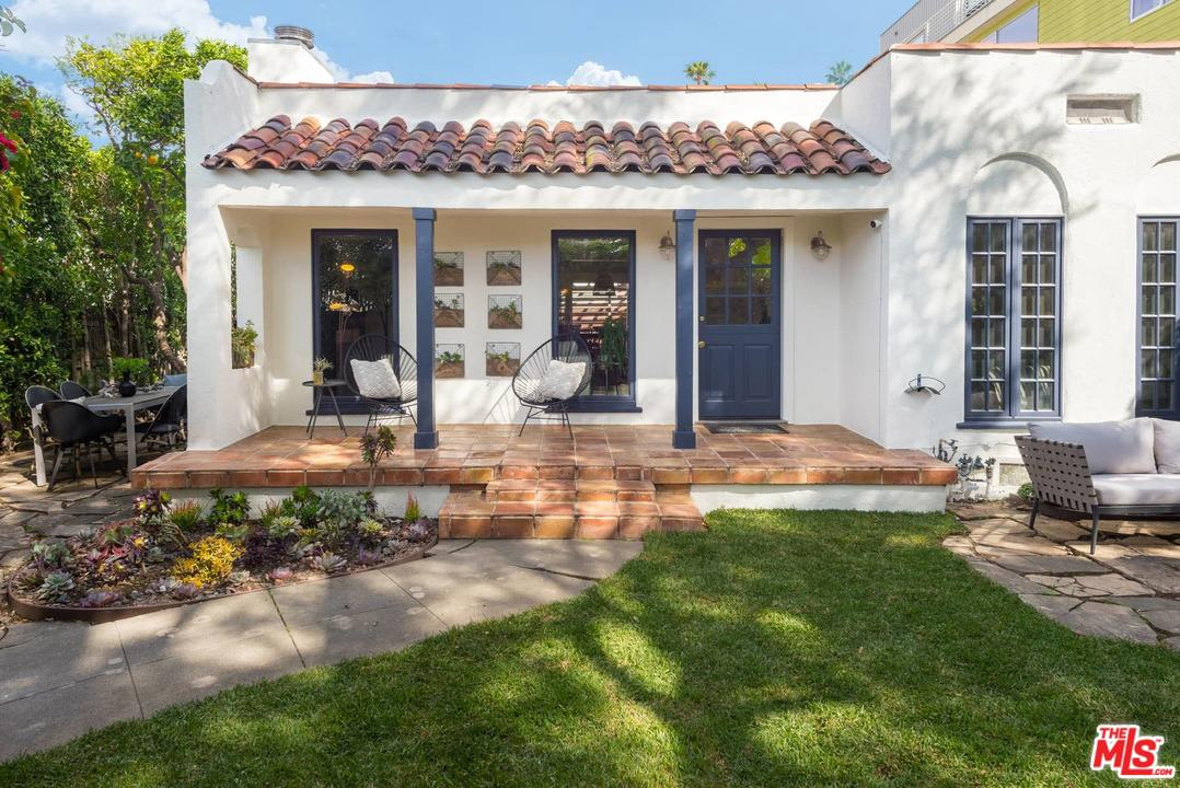 Photo of 950 North STANLEY Avenue, West Hollywood, CA 90046