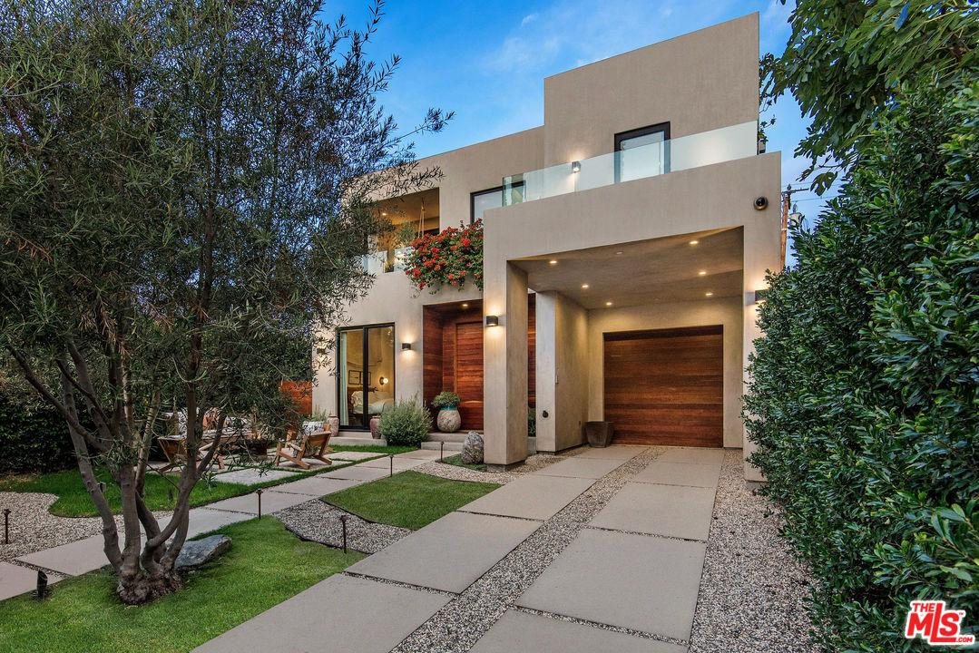 Photo of 518 HUNTLEY Drive, West Hollywood, CA 90048