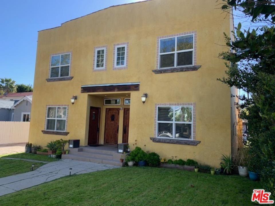 Photo of 1035 North MARTEL Avenue #1/2, West Hollywood, CA 90046