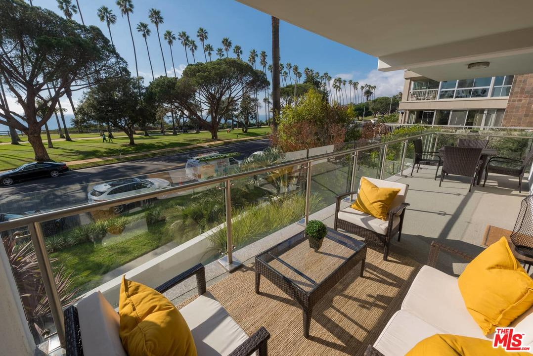 Photo of 535 OCEAN Avenue #2A, Santa Monica, CA 90402