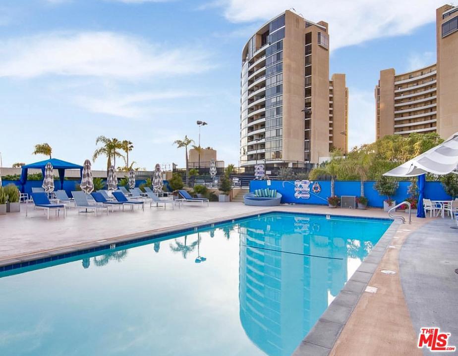 Photo of 4314 South MARINA CITY DRIVE #130, Marina Del Rey, CA 90292