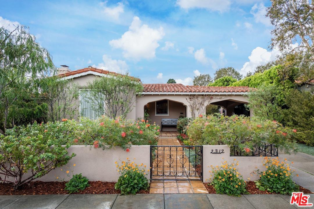 Photo of 2312 27TH Street, Santa Monica, CA 90405