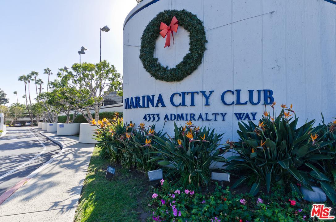 Photo of 4337 MARINA CITY #445, Marina Del Rey, CA 90292