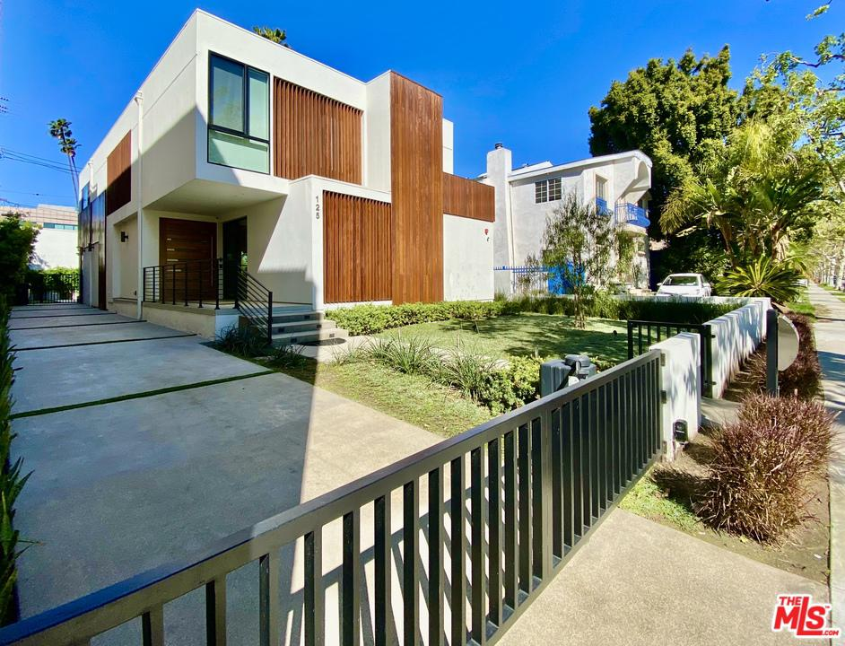 Photo of 125 North STANLEY Drive, Beverly Hills, CA 90211