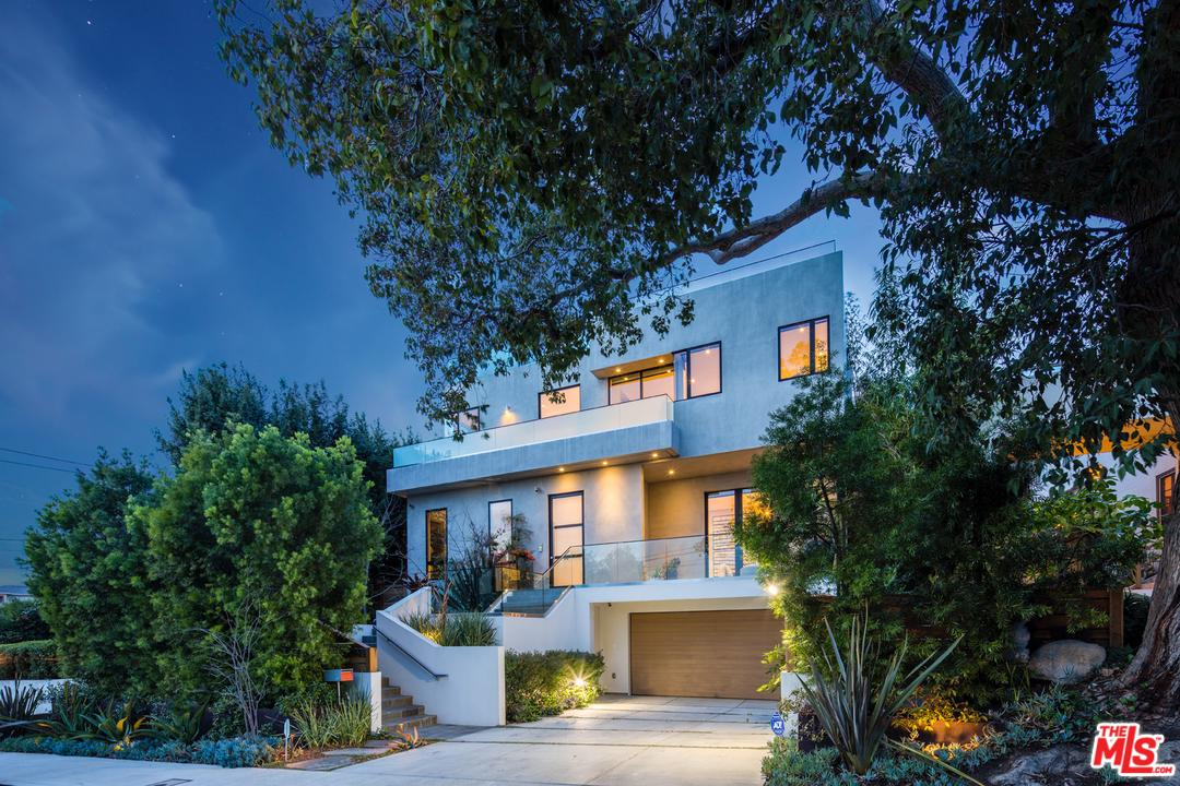 Photo of 14635 WHITFIELD Avenue, Pacific Palisades, CA 90272