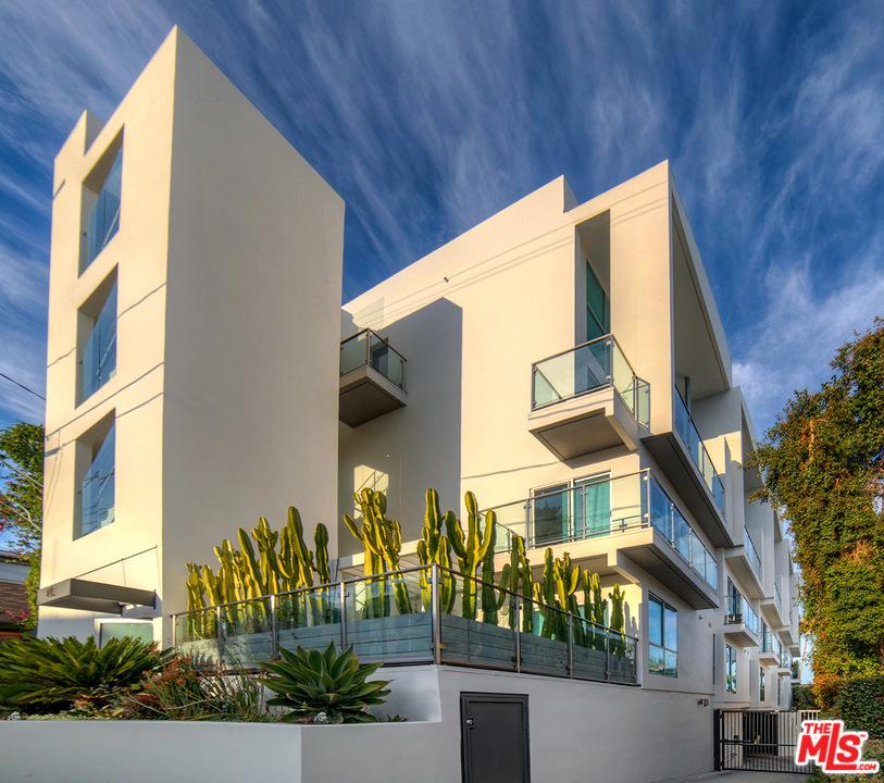 Photo of 912 North SAN VICENTE #2, West Hollywood, CA 90069