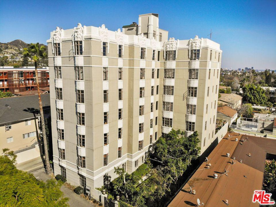 Photo of 1314 North HAYWORTH Avenue #101, West Hollywood, CA 90046