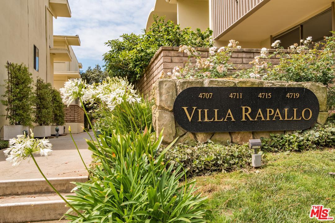 Photo of 4707 LA VILLA MARINA #J, Marina Del Rey, CA 90292
